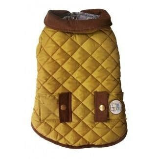 Pet London | British Fox Quilted Coat - The Gorgeous Pet Boutique UK