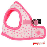 Puppia Cosmic Jacket Harness - B - The Gorgeous Pet Boutique UK