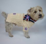 Pet London | Cricket Jumper - The Gorgeous Pet Boutique UK