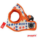 Puppia Blossom Jacket Harness - B - The Gorgeous Pet Boutique UK