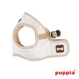 Puppia | Gala Jacket Harness - B - The Gorgeous Pet Boutique UK