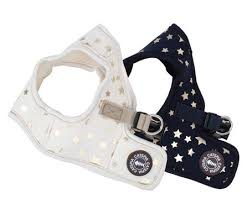 Catspia | Milky Way Jacket Style Cat Harness - The Gorgeous Pet Boutique UK