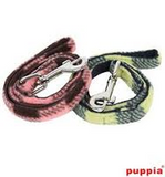 Puppia | Waffle Dog Lead - The Gorgeous Pet Boutique UK