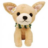 Pet London | Chihuahua Designer Plush Dog Toy - The Gorgeous Pet Boutique UK