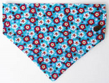 Top Pooch | Ditty Floral Dog Bandana - The Gorgeous Pet Boutique UK