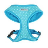 Puppia Dotty Harness - A - The Gorgeous Pet Boutique UK
