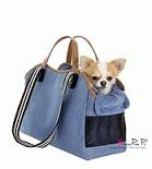 Pretty Pet | Tote Dog Carrier - The Gorgeous Pet Boutique UK