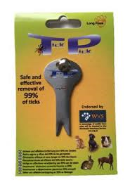Long Paws | Tick Pick Tick Remover - The Gorgeous Pet Boutique UK