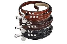 Hennessy & Sons | Royal British Saddle Leather Dog Lead - The Gorgeous Pet Boutique UK