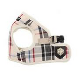 Puppia | Junior Jacket Harness - B - The Gorgeous Pet Boutique UK