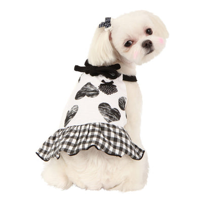 Puppia | Witty Dog Dress - The Gorgeous Pet Boutique UK