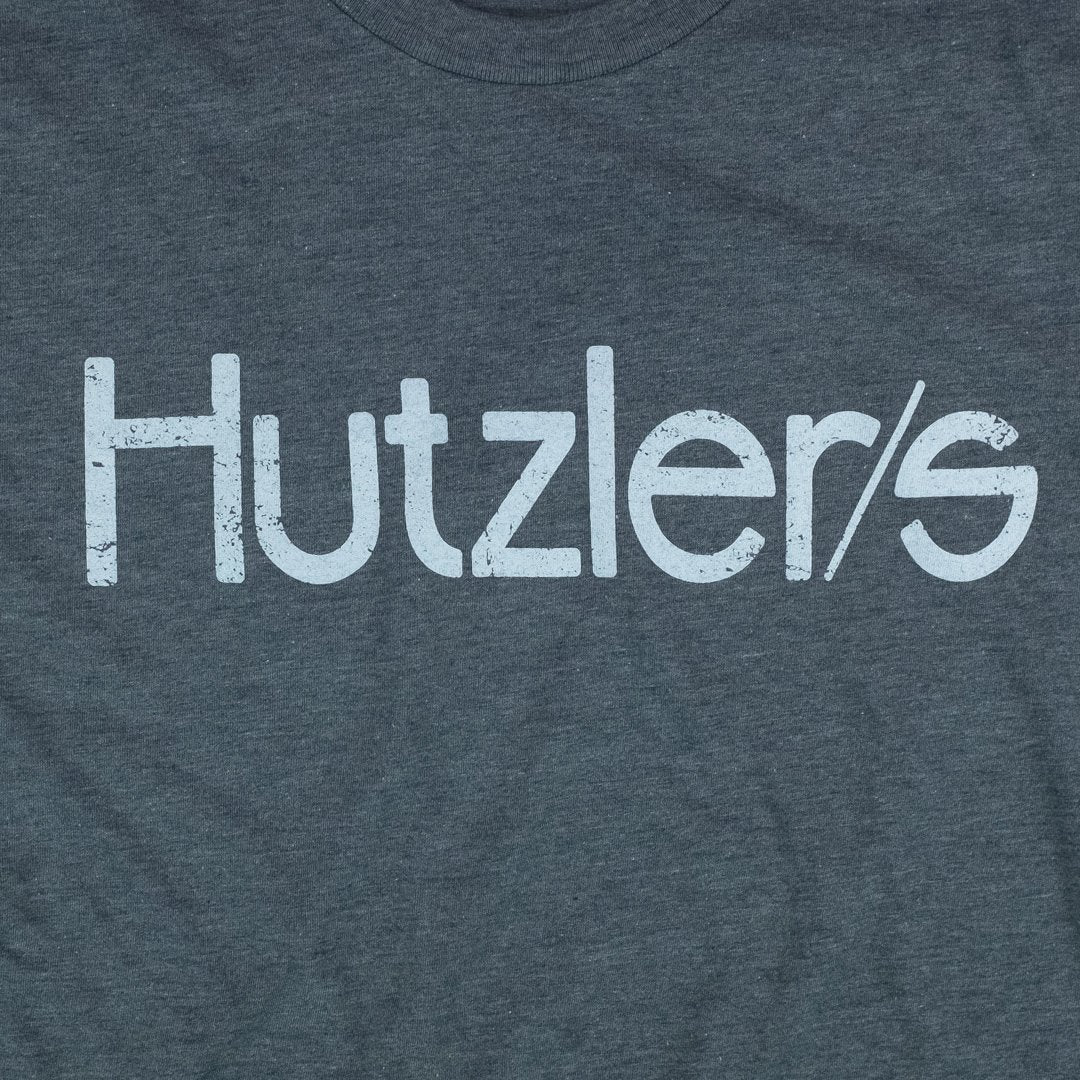 Hutzler's Baltimore T-Shirt Graphic Gray