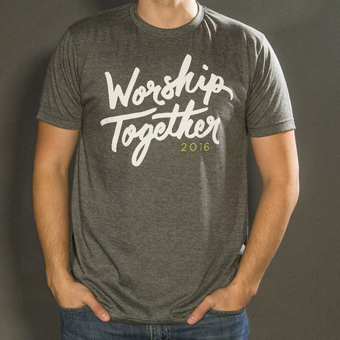 Worship Together 2016 T-Shirt