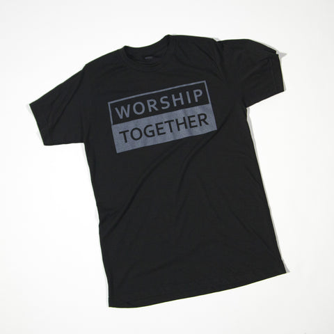 Worship Together Logo T-Shirt
