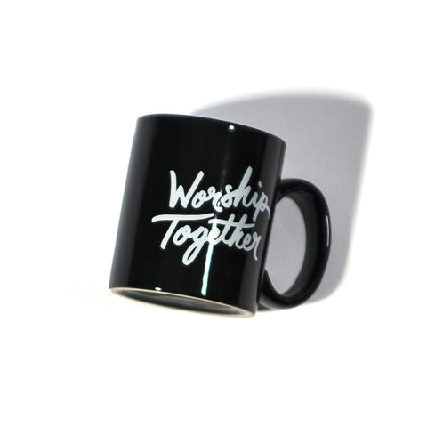 Worship Together Coffee Mug