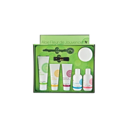 Aloe Fleur de Jouvence Collection