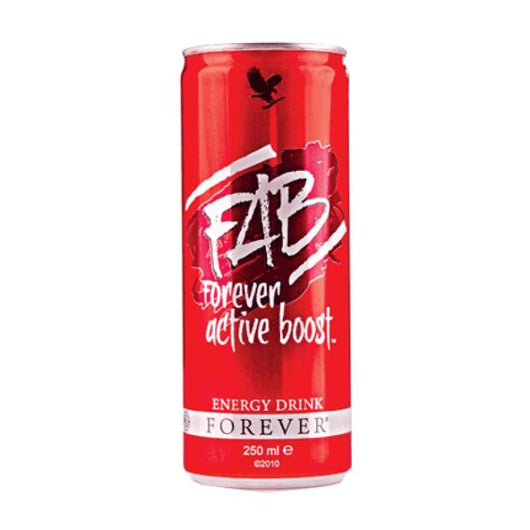 FAB - Forever Active Boost (12 x 250ml)