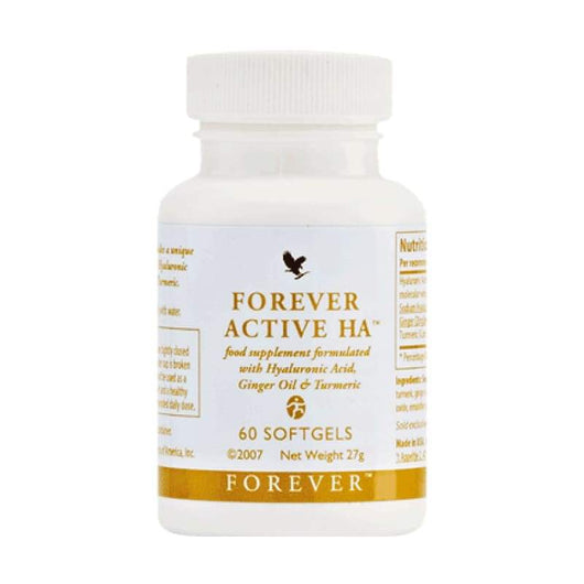 Forever Active HA (60 softgels)