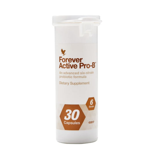 Forever Active Pro-B (30 capsules)