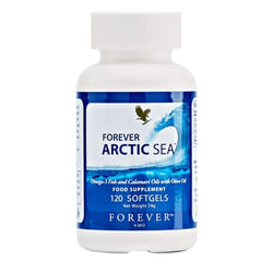 Forever Arctic Sea (120 softgel capsules)