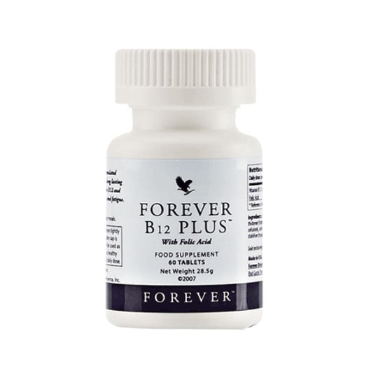 Forever B12 Plus (60 tablets)