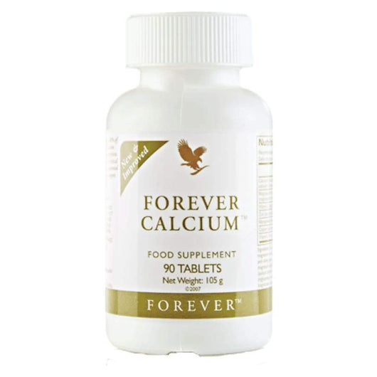 Forever Calcium (90 tablets)