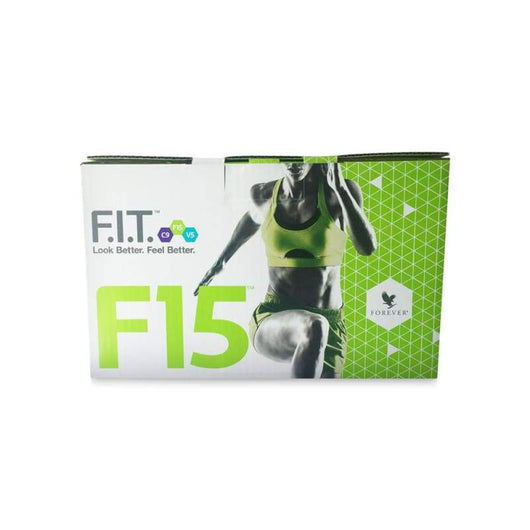 Forever Living FIT 15 Programme - 15 Day Diet