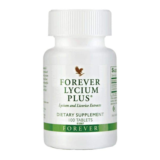 Forever Lycium Plus (100 tablets)