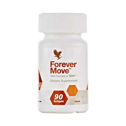 Forever Move (90 softgels)