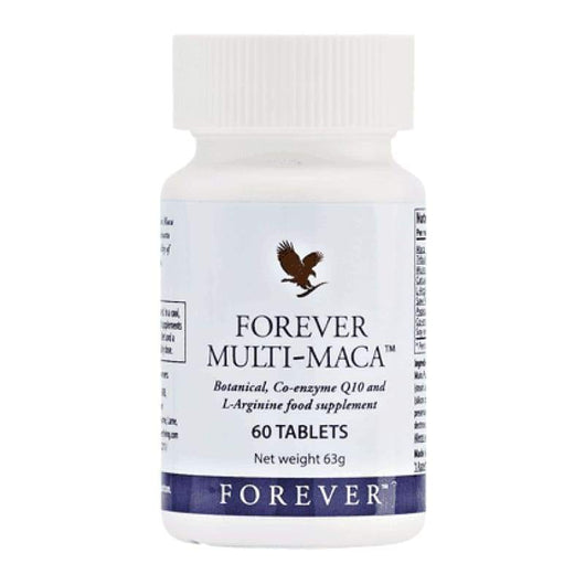 Forever Multi-Maca (60 softgels)