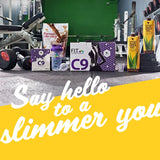 NEW Forever Living Clean 9 Programme