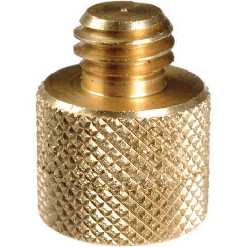 "Female 1/4-20 to Male 3/8"" Thread Adapter"