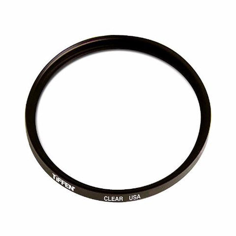 138mm Clear Filter