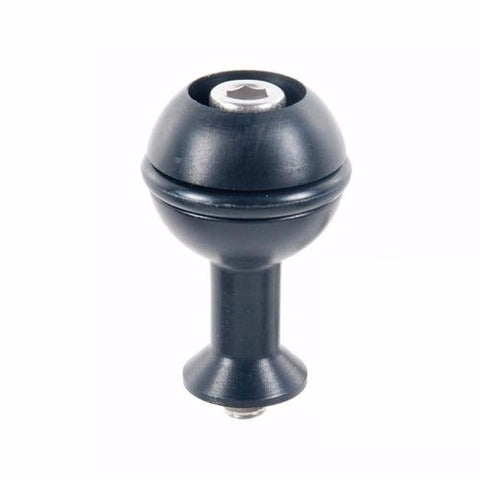 "Ball Adapter - 1/4"" Hole in Ball"