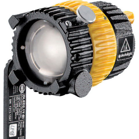 DLED2.1Y-BI Bi-Color LED Light Head