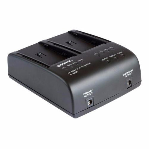 DV Battery Charger