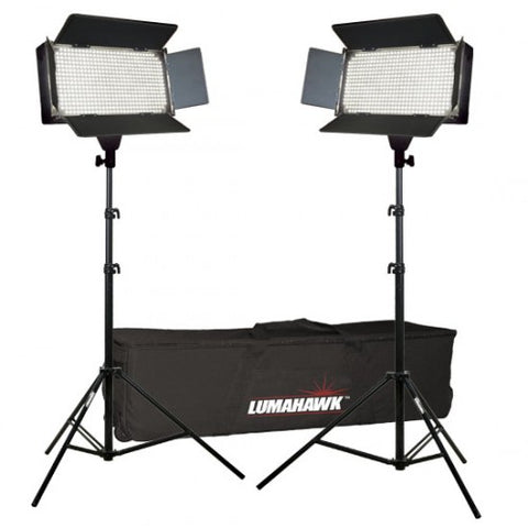 GAZELLE 1000 LED 2 Light Kit