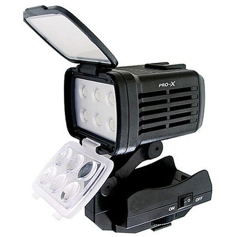 85w Equiv. LED On-Camera Light L-Series Mount