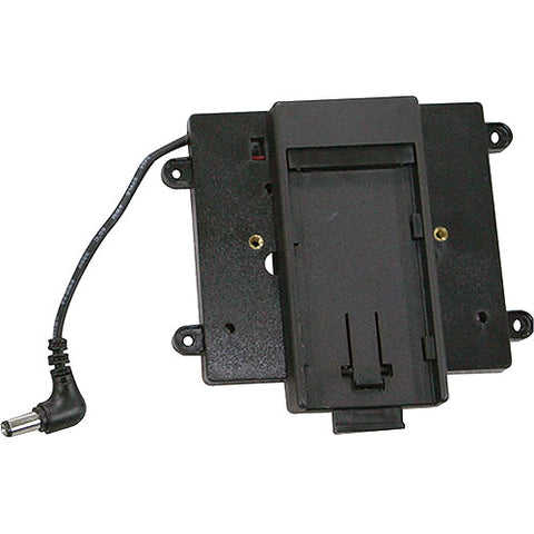 "TV Logic Battery Plate for Sony ""L"" Series"