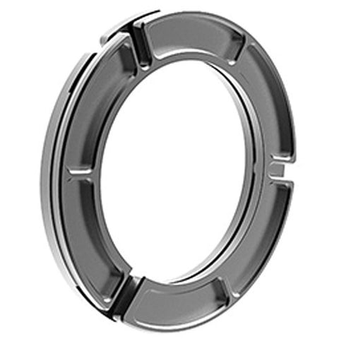 143-100mm Clamp on Ring