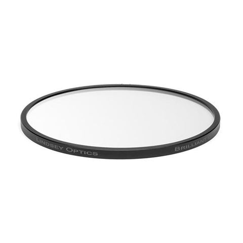 "4.5"" Lindsey Optics Clear Filters"