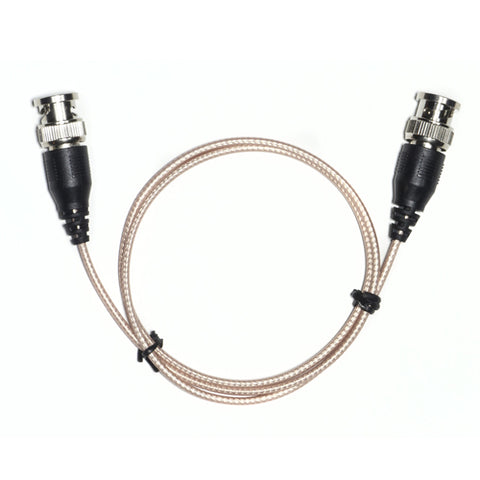 Thin BNC Cable 24-Inches