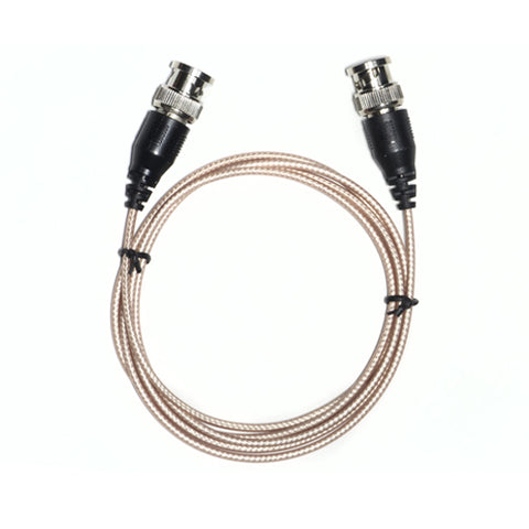 Thin BNC Cable 48-Inches