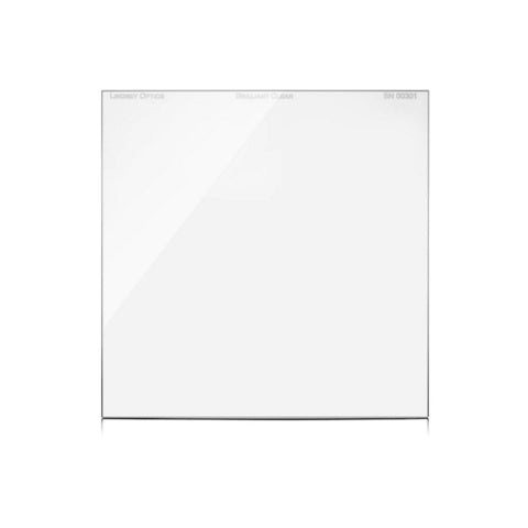 "4"" x 5.65"" Lindsey Optics Clear Filters"