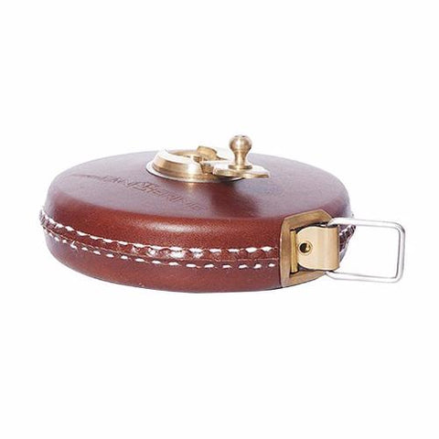 Leather Tape Measure (33ft.)