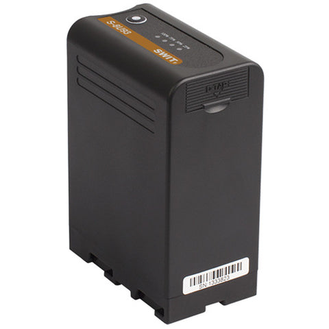 Swit S-8U63 EX Battery