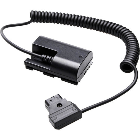 LP-E6 to D-Tap Power Cable