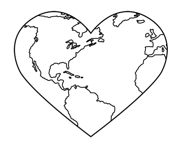 Earth Day Love
