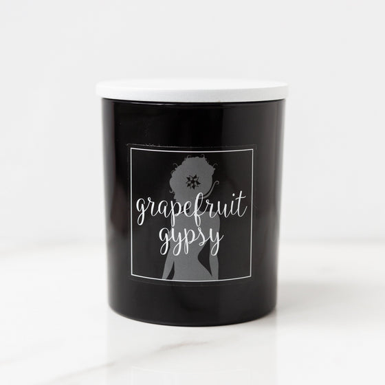 Grapefruit Gypsy Soy Candle
