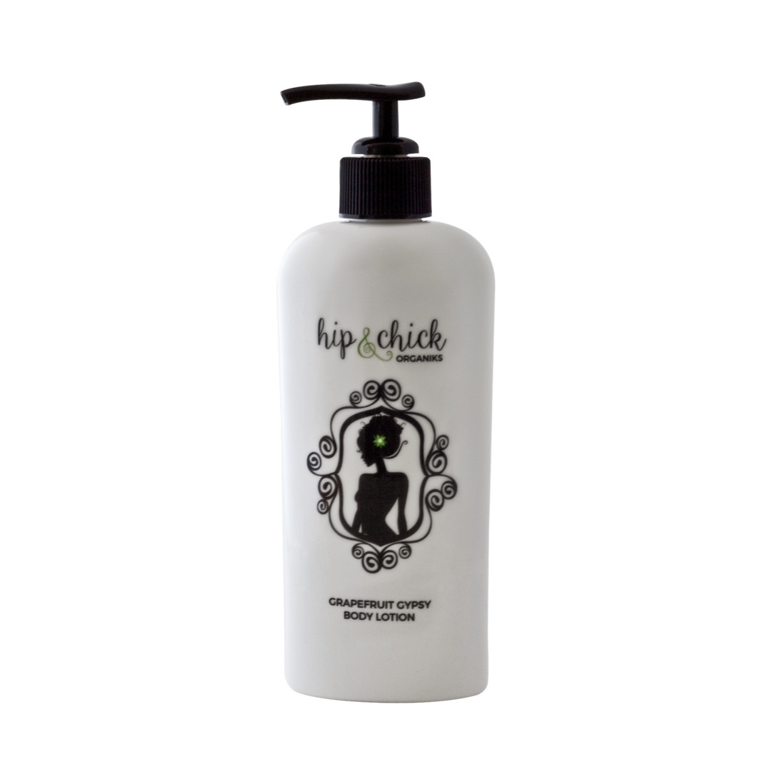 Grapefruit Gypsy Body Lotion